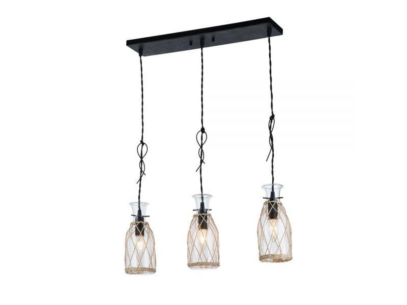Потолочные светильники стиль лофт