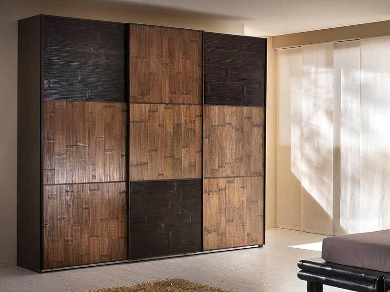 Шкаф для одежды в стиле лофт