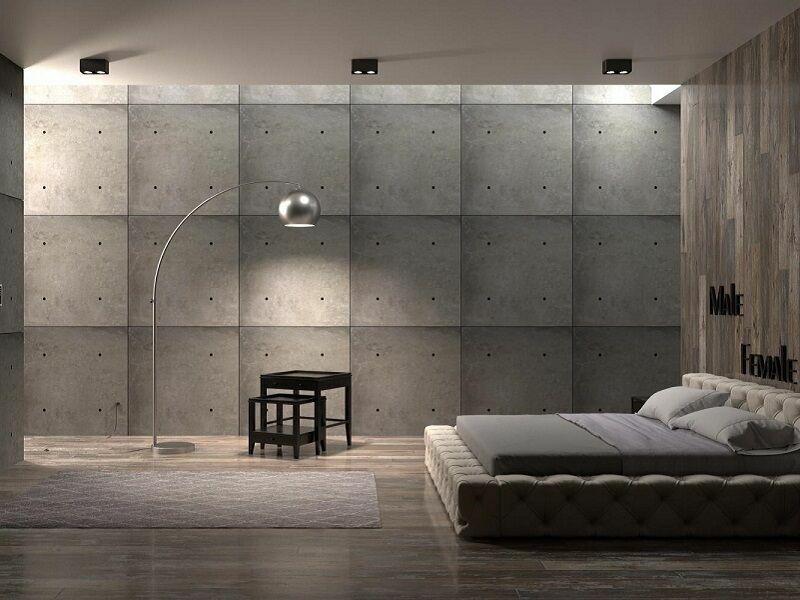 стеновые панели лофт на заказ