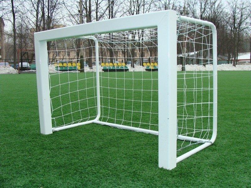 Мини ворота для футбола детские