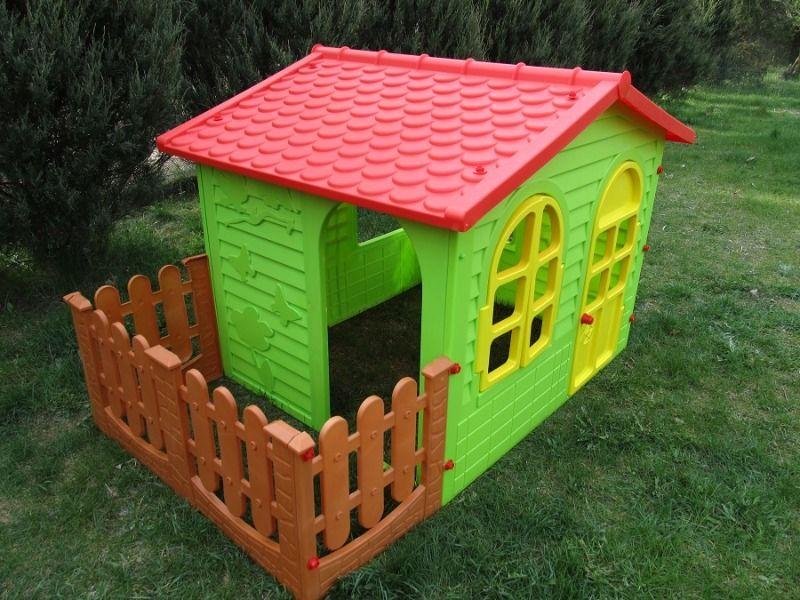 Детские садовые домики