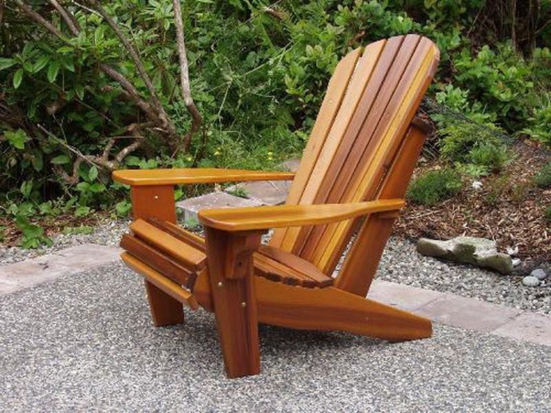 Кресла для улицы