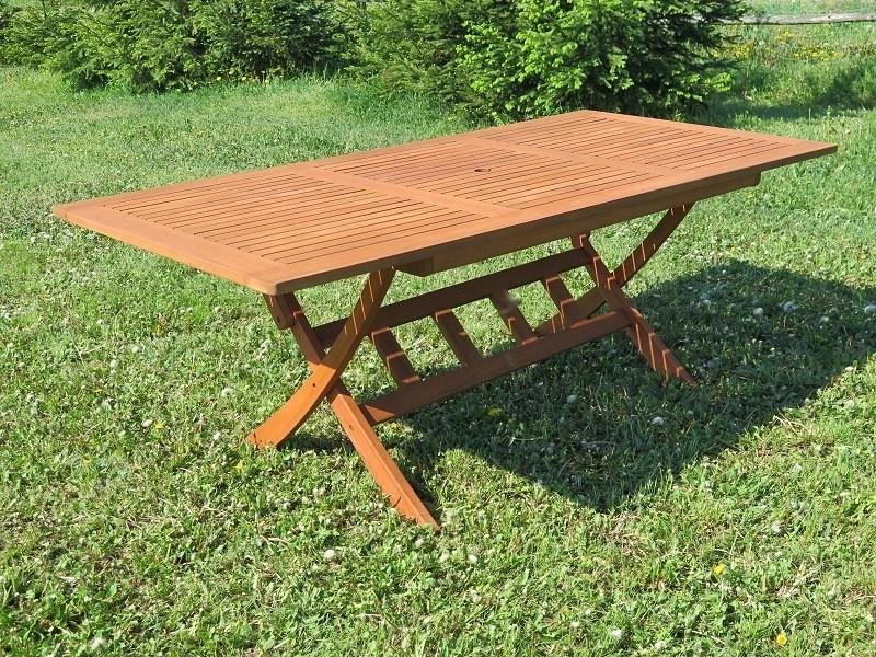 Складные столы садовые