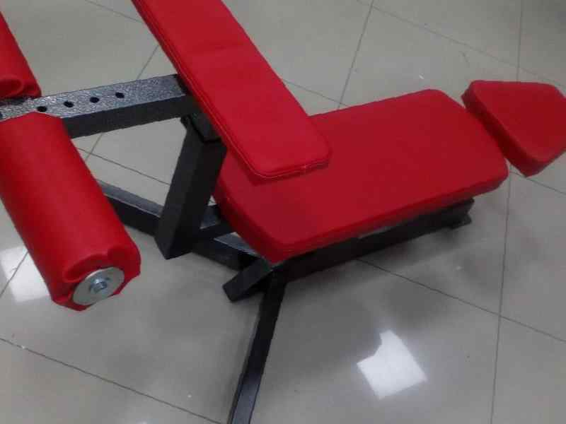 Скамейка для пресса
