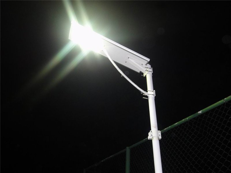 Светильник уличный светодиодный на столб