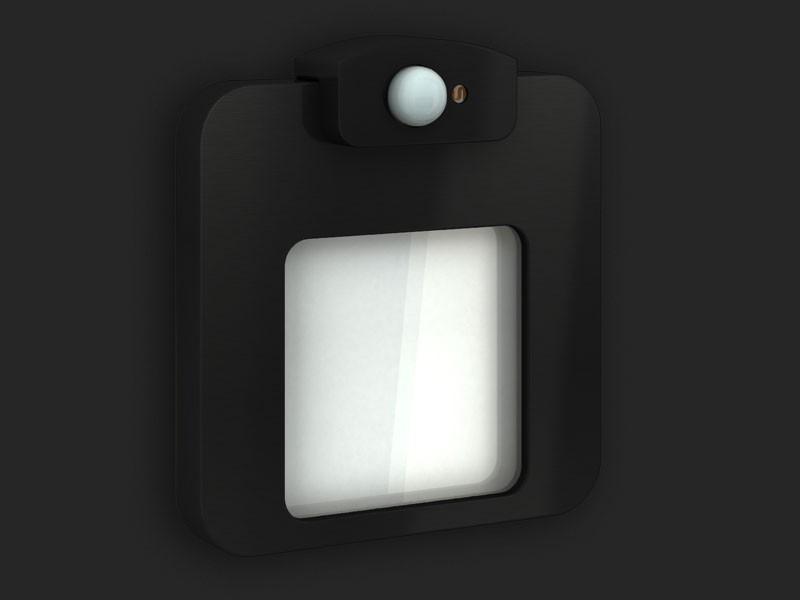Уличные фонари с датчиком движения