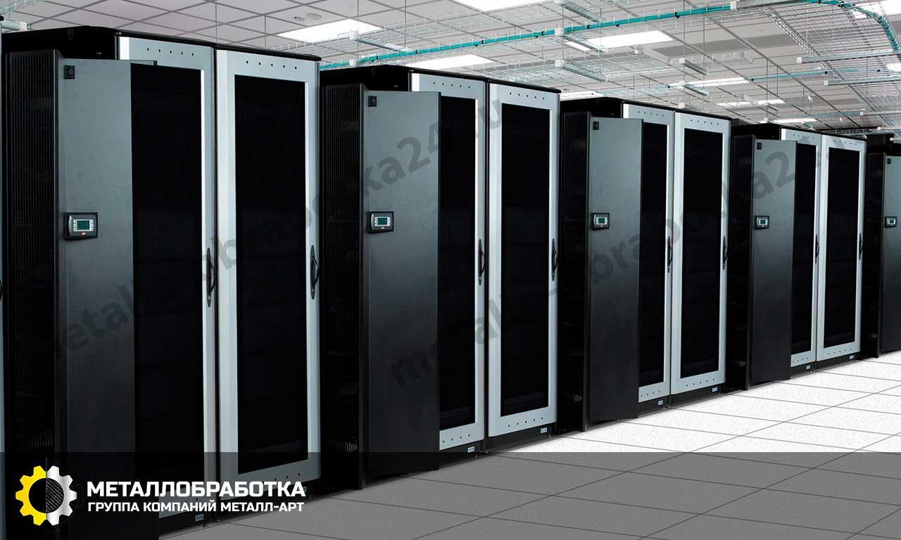 заказать корпуса для серверов