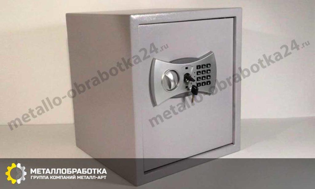 электронный сейф на заказ