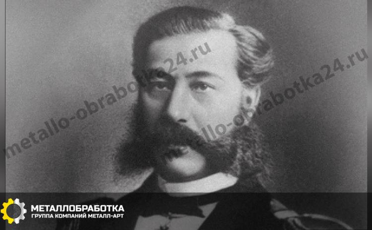А. Ф. Можайский