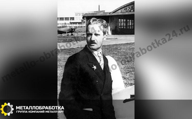 Черановский Борис Иванович