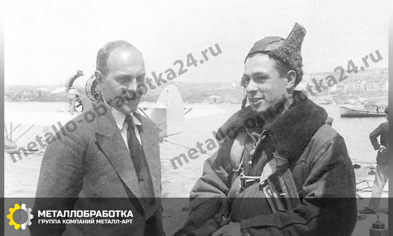Игорь Вячеславович Четвериков