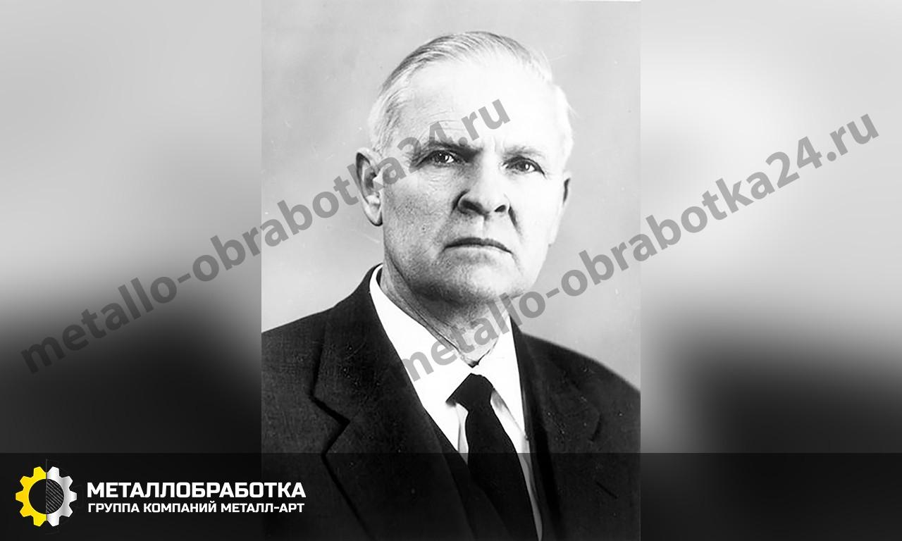 П.В. Цыбин