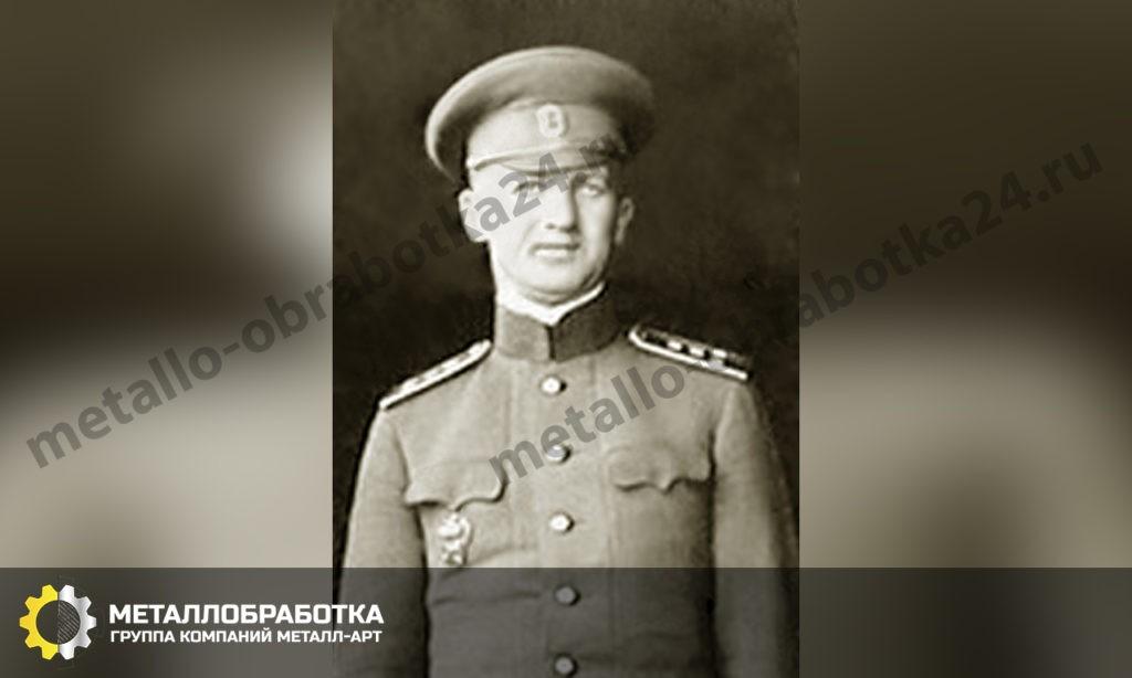 Энгельс Евгений Робертович