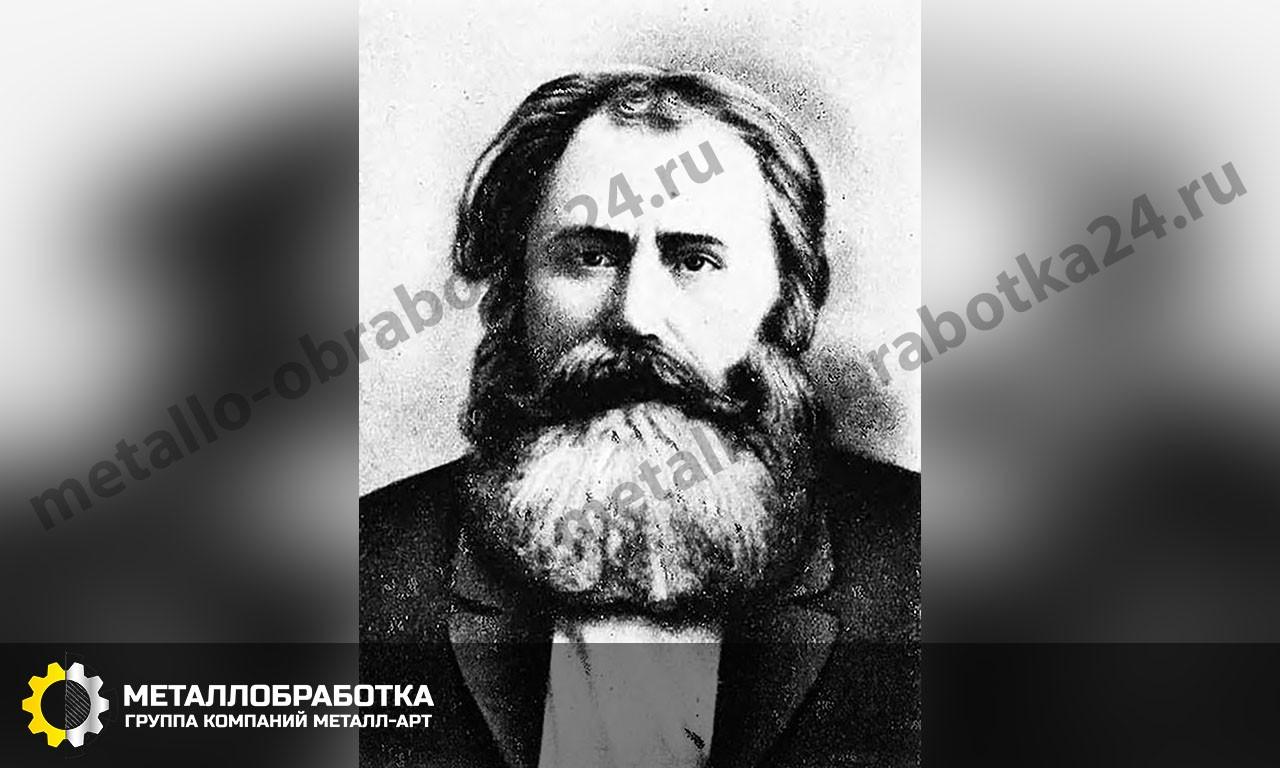 Фёдор Блинов