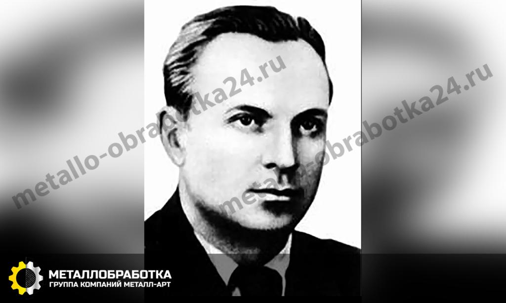 Гудков Михаил Иванович