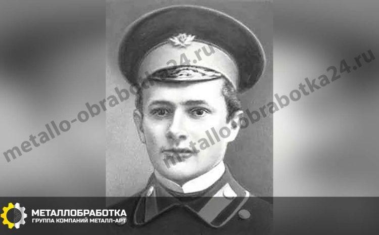 Александр Александрович Пороховщиков