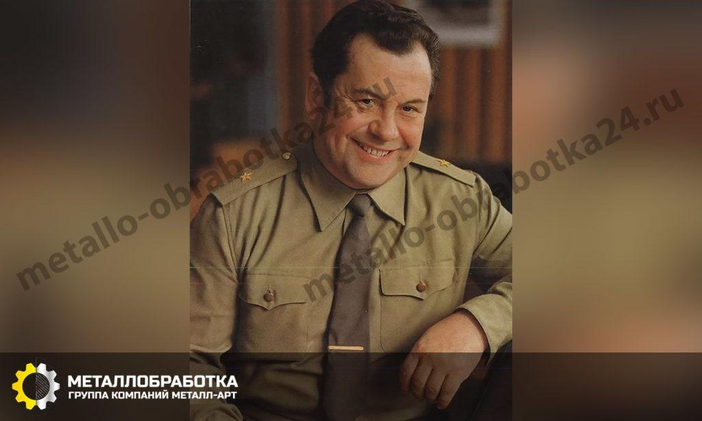 Попович П. Р.