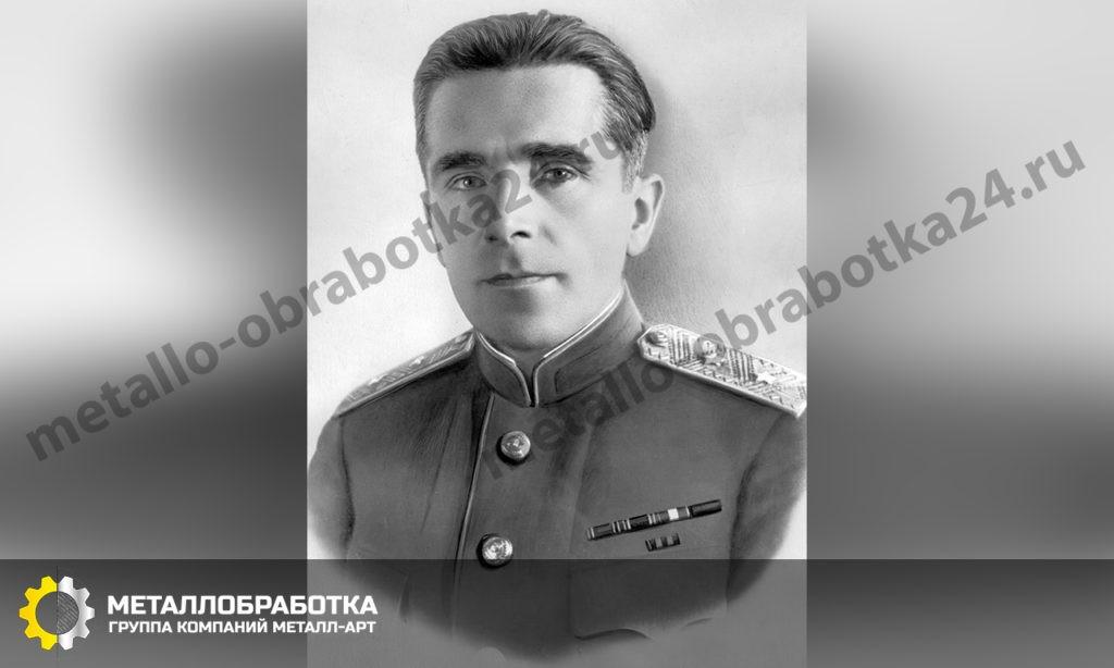 В.С. Пышнов