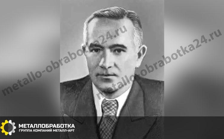 Н.К. Скржинский
