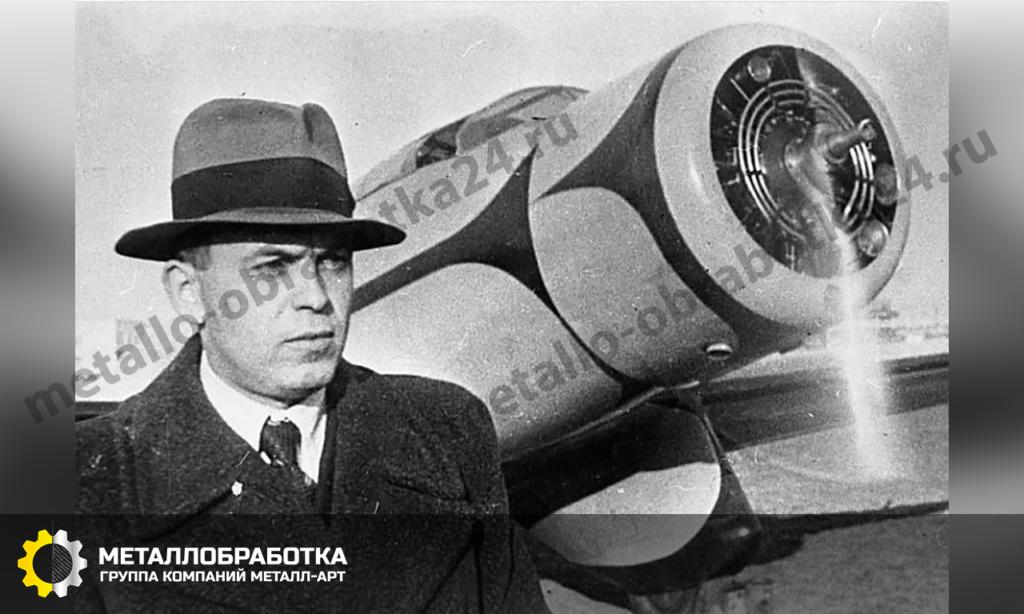 В.Н. Таиров