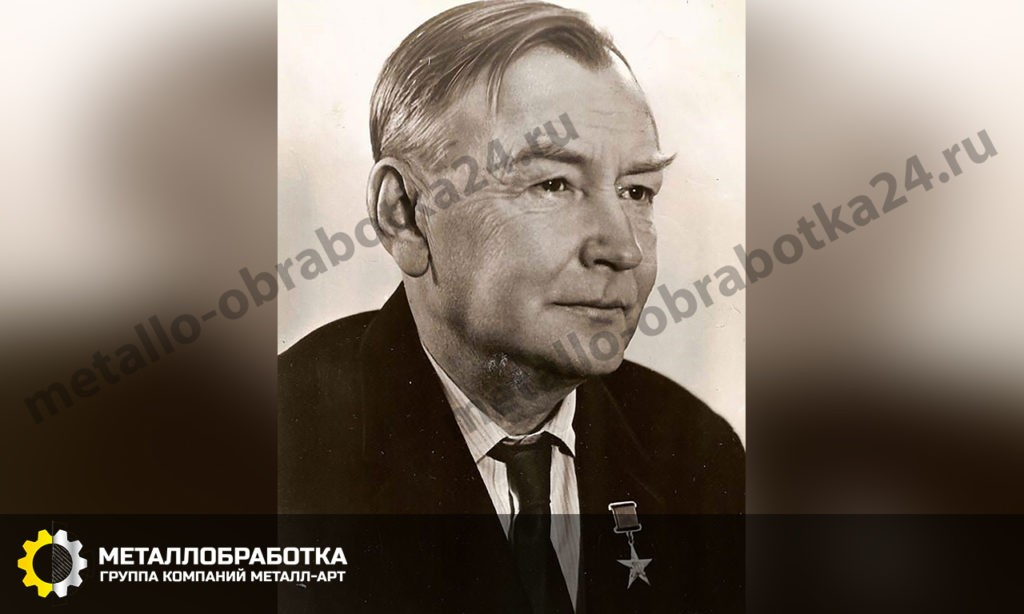 Тихонравов Михаил Клавдиевич
