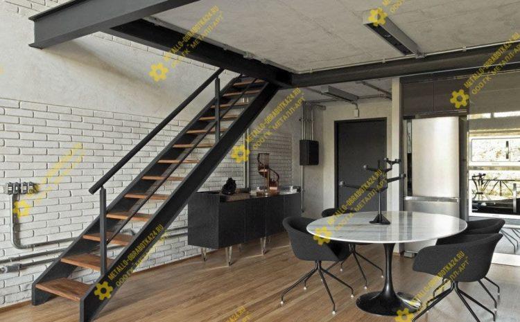 антресоль loft